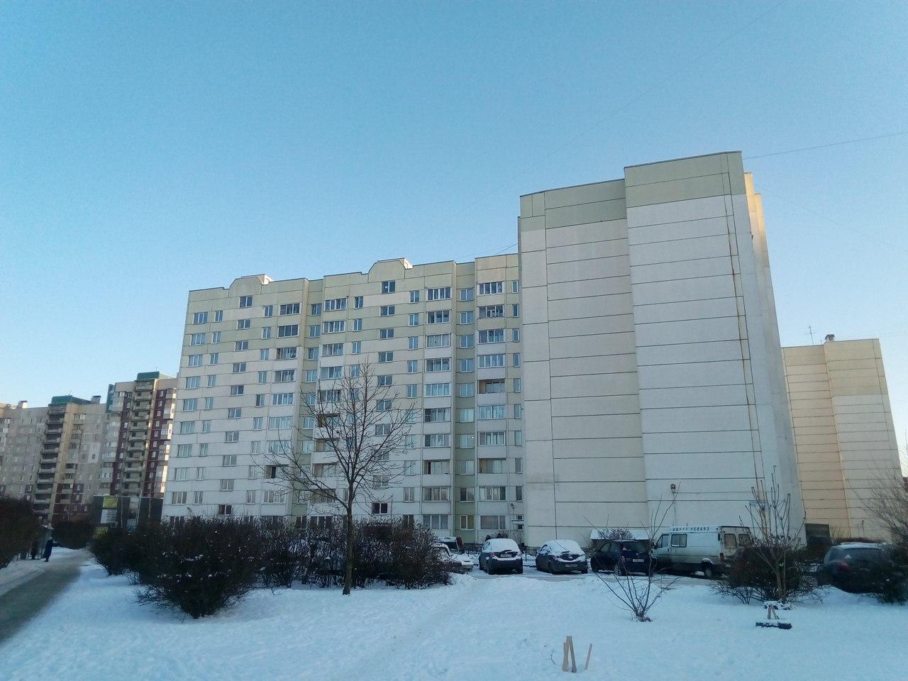 Продается уютная теплая 1ком.квартира в Приморском районе Санкт-Петербурга, рядом с Юнтоловским заповедником. M1zFv9Xy3LY