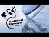 Академия чемпионов ИЛЬИНЫХ - ЛИПНИЦКОЙ | промо-ролик | полная версия