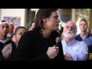 ХРИСТОС ИЗМЕНИЛ МОЮ ЖИЗНЬ - ДЖИМ КЕРРИ 2017 __ believe tv