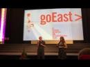 Знаешь мама где я был в рамках конкурсной программы фестиваля goEast Film Festival