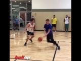 Basketball Vine #359