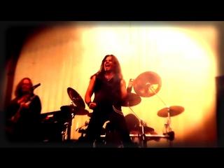 BONFIRE - Locomotive Breath (Official Music Video)