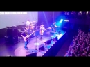 The Rose (더 로즈) - Viva La Vida (Coldplay cover) (Paint it Rose Tour in Moscow) 8