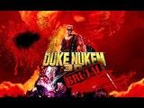 Brutal Duke Nukem 3D (PC) - Gameplay + Download Link