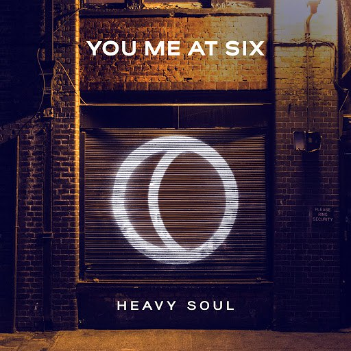 You Me At Six альбом Heavy Soul