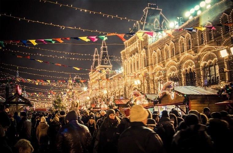 41qyfqkQKQA - Русский Новый Год в шокирующих традициях