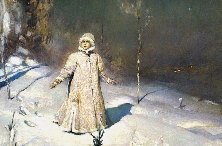 swr1hyo pY8 - Русский Новый Год в шокирующих традициях