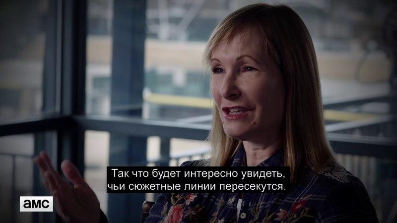 Промо 4 сезона сериала «Бойся ходячих мертвецов» » Freewka.com - Смотреть онлайн в хорощем качестве