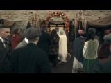 Свадьба Джона Шелби. Peaky Blinders
