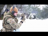 Армия Дании выбирает новый пистолет.