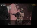На передовой иракский спецназ в боях против ИГИЛ за Мосул. Документальный фильм. Русский перевод.