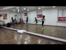 Танцуем с Машей Тренировка вторник