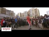 Французский репер снял клип о Салахе