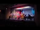 Фестиваль народной музыки в Елизовском РДК