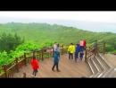 Южная Корея. Остров Чеджу. Кратер вулкана Сонсан