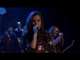 Hailee Steinfeld, Alesso &amp watt - Let Me Go (Live on The Tonight Show starring Jimmy Fallon)
