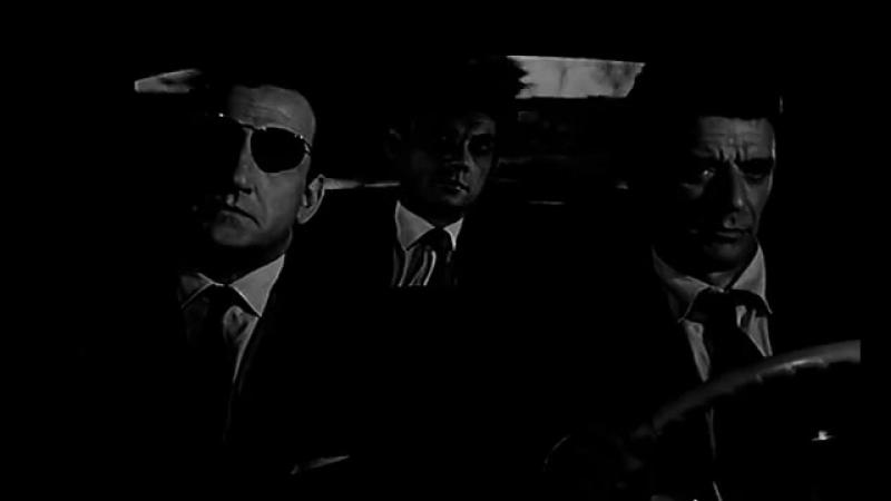 ◄Le fauve est lâché(1959)Зверь выпущен*реж.Морис Лабро