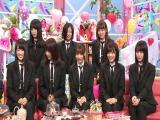 Keyakizaka46 - Kaze ni Fukarete mo + Talk (Shibuya Note от 21 октября 2017)