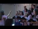 Oh Felicidade - Muitos anos atrás - Povos Cantai -- interpretação dos Cantores do Caminho