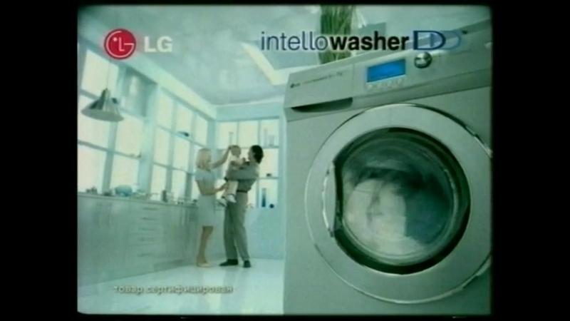 Реклама и анонс (НТВ, 21.02.2004) (2)