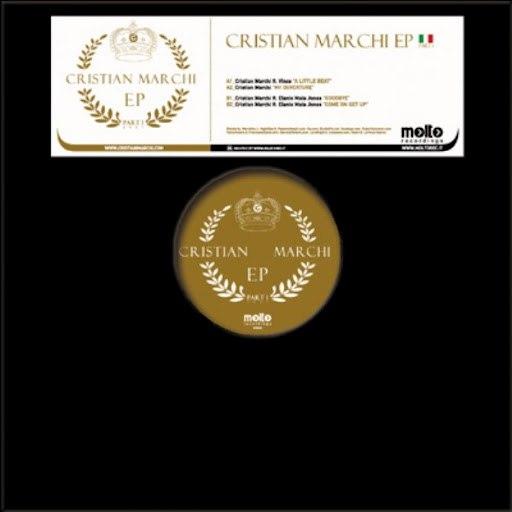 Cristian Marchi альбом Cristian Marchi EP