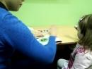 Стимулирование речи неговорящих детей в центре ТЁМА Рязань