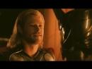 Тор и Локи. Озвучка КВН