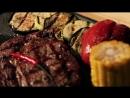 Как приготовить стейк рибай: мастер-класс от шефа казанского ресторана «Рашпер»
