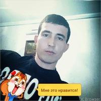 Ali Mengziaev