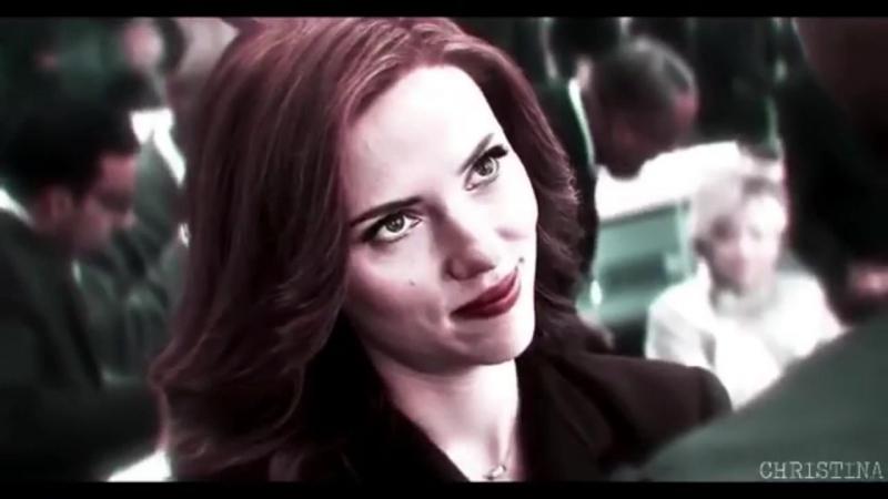 Black Widow | Natasha Romanoff