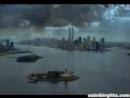 Ужасные кадры Фильм Астероид Последний час планеты