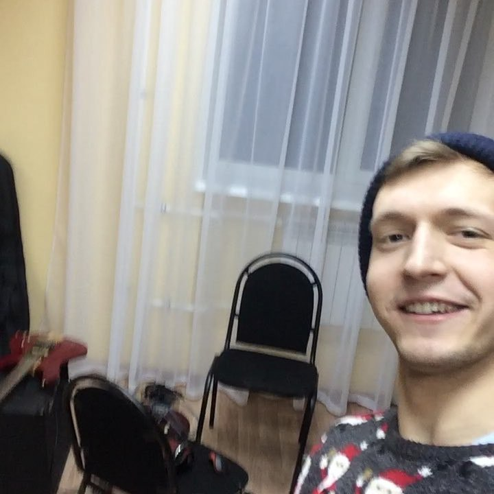 Александр Ромашкин | Липецк