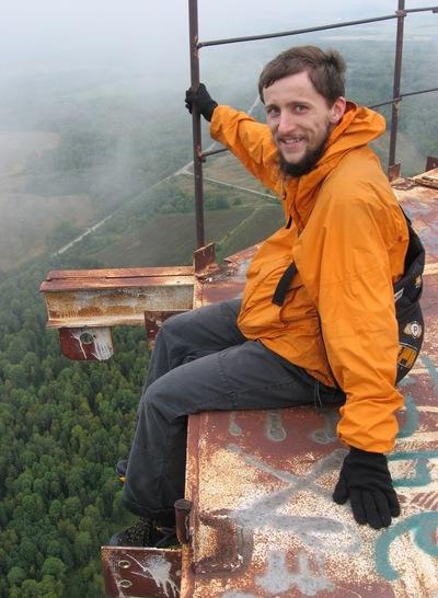 Антон Ланцов