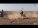 Ралли-рейд «Великая степь – Шелковый путь» в Астрахани