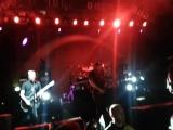 Breaking Benjamin-Evil Angel(Live)