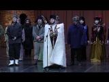 Посетил финал фестиваля-конкурса «Синмехаллаш» (Духовные ценности)