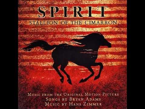 Bryan Adams Hans Zimmer - Spirit Stallion Of The Cimarron