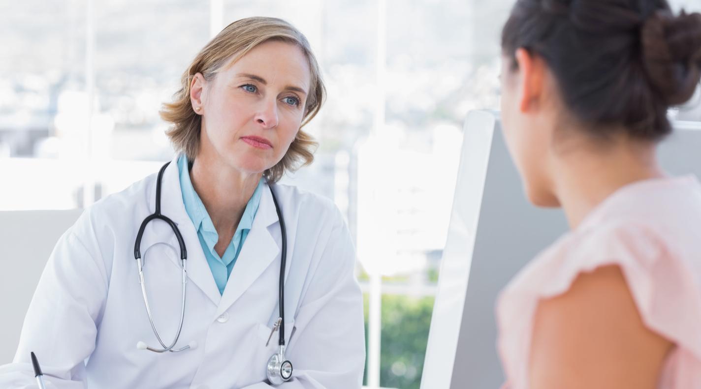 Врач терапевт - кто это и что лечит?