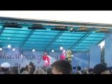 группа Мишель день города Новомичуринск 26.05.18.
