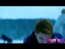 Грустный клип - все кончено. парень спасает девушку из по льда Ривердейл. Шерил и Арчи