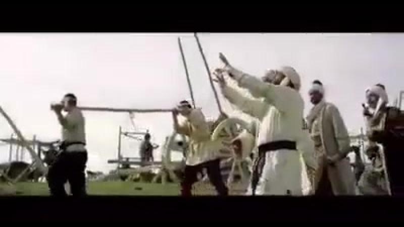 первый узбекский фильм снятый в Голливуде про (Улугбека)