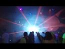 Транс фестиваль в честь Дня Рождения диджея Александра Спарка. От меня стояла на рейве лазерная шоу система Квант Спектрум 10 ва