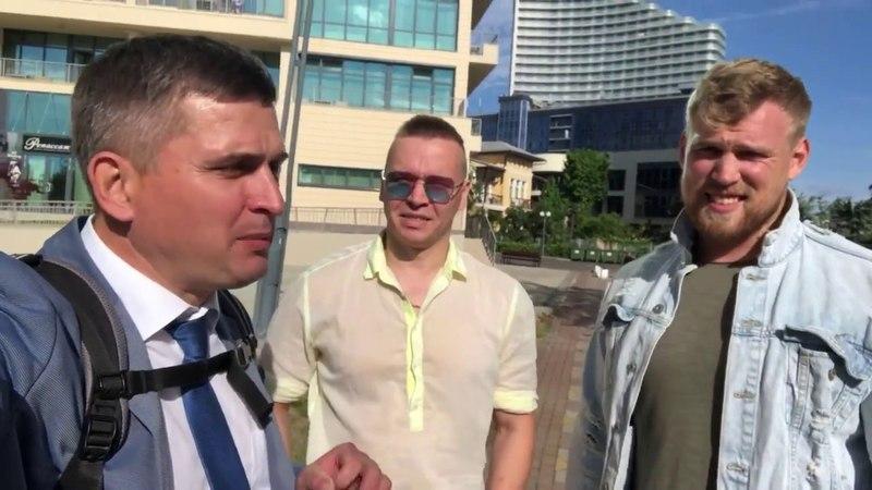 Вопросы дяде Серёже   Приз 1000000 рублей