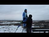 #2 Карина - Прыжок с ЛоПаТы (С командой Фактично Сами)