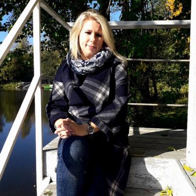 Евгения Бабинова