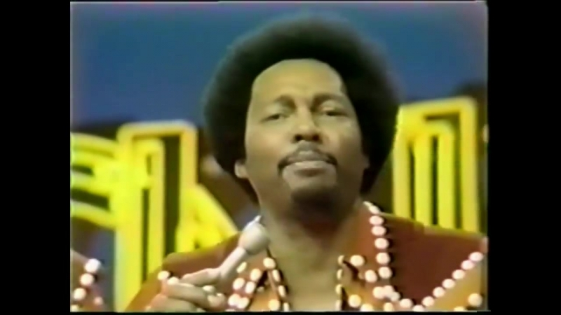 Ashes To Ashes - The 5th Dimension SOUL TRAIN [1975]