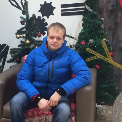 Андрей Селич
