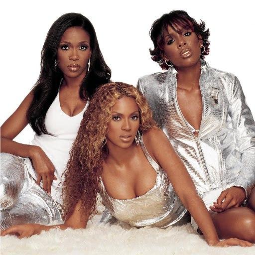 Destiny's Child альбом Survivor