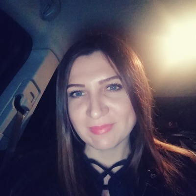 Элина Вишневецкая