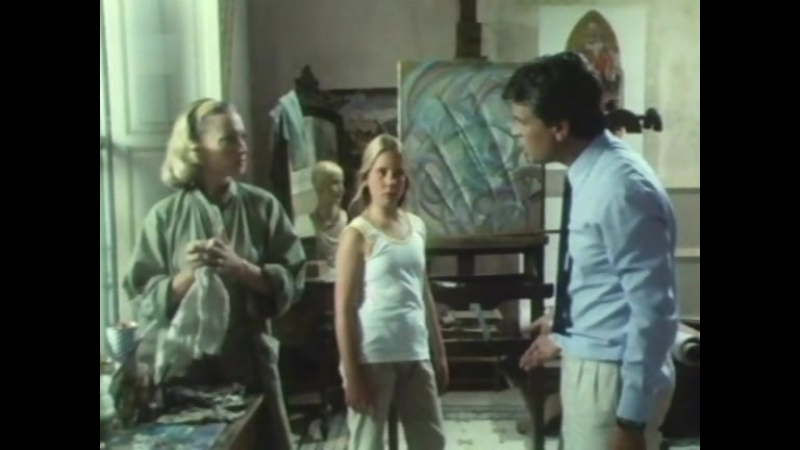 СПРУТ. / La Piovra. (1984) 1 СЕЗОН. 2 СЕРИЯ.